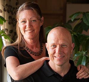 Mike & Tranette Stevens