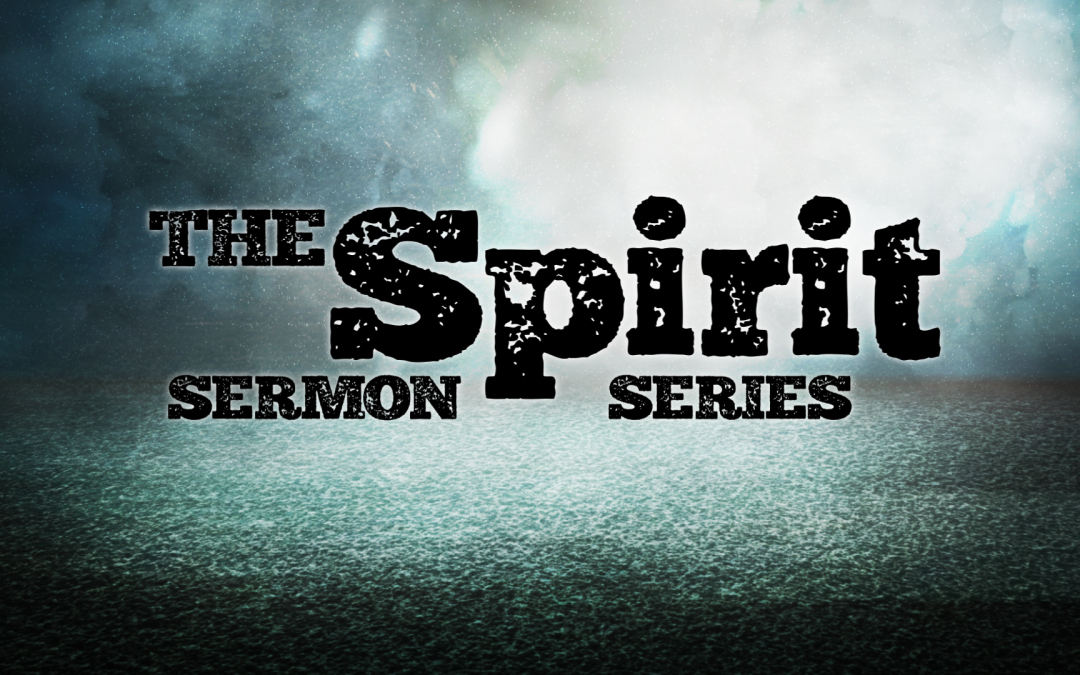 The Spirit : Series