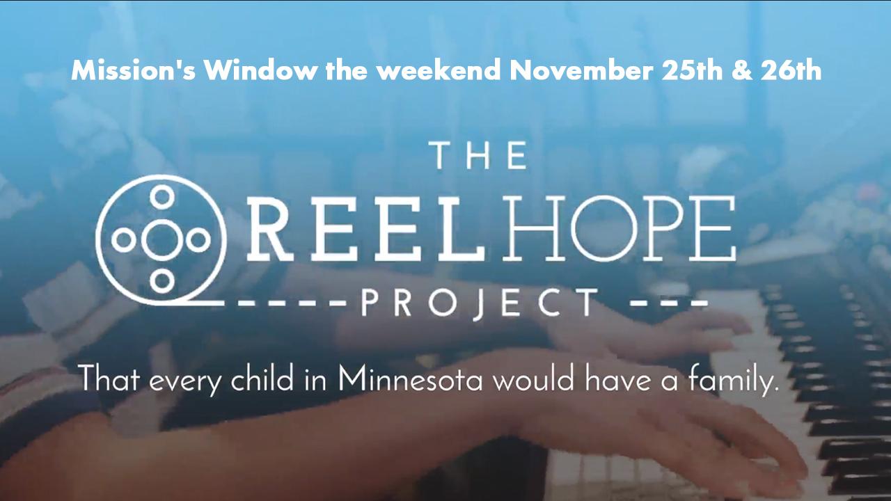 REEL Hope