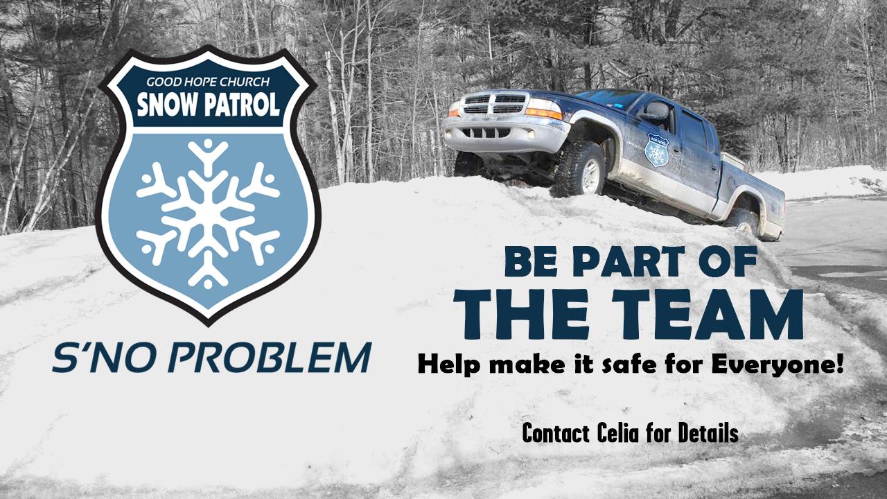 snow-patrol