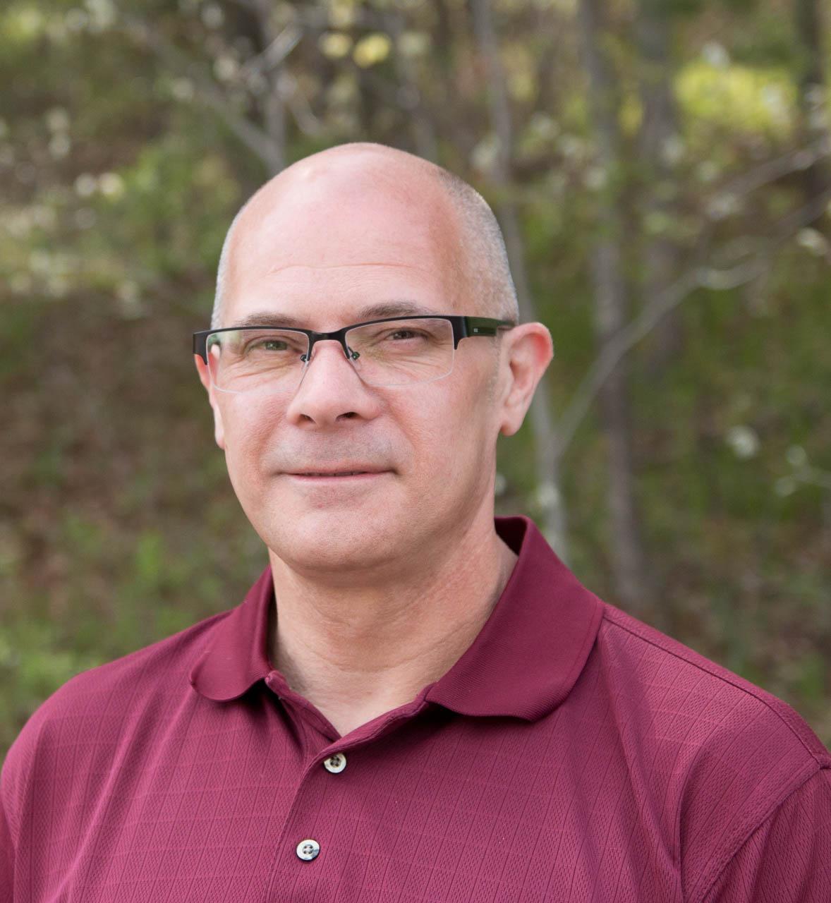 Larry Durene