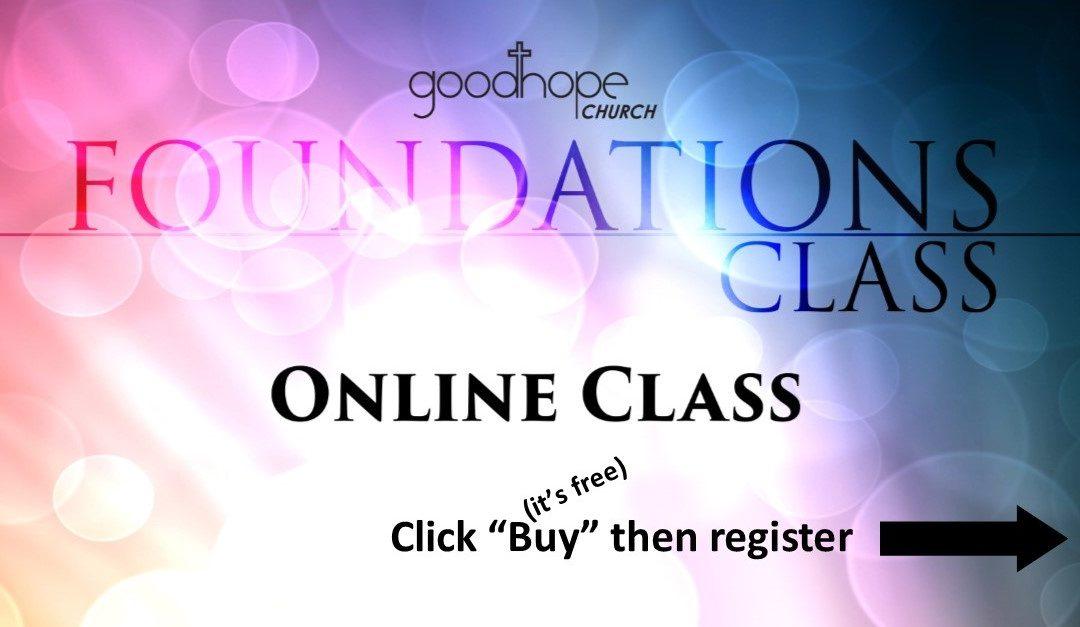 GH Foundations
