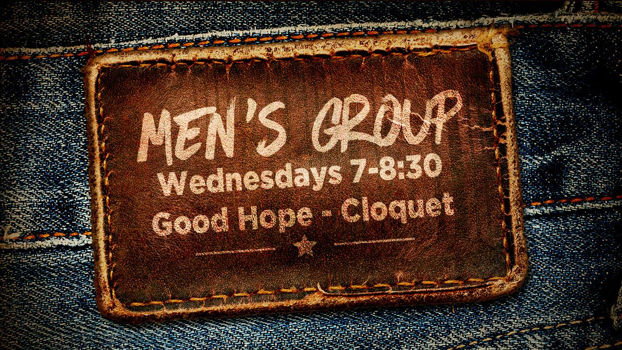 Men' Group